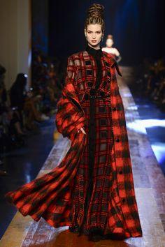 Défilé Jean Paul Gaultier Haute Couture automne-hiver 2016-2017 32