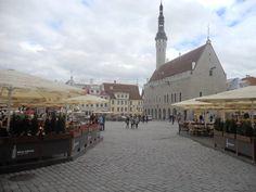 Estonia, Tallinn, i love this City <3