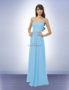 Bridesmaid Dress Style 769. Bill Levkoff