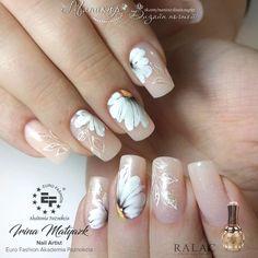 No name Fingernail Designs, Toe Nail Designs, Posh Nails, Fun Nails, Creative Nail Designs, Creative Nails, Nail Ink, Secret Nails, Pedicure Nail Art