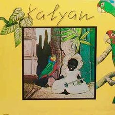 Kalyan - Kalyan: buy LP, Album at Discogs
