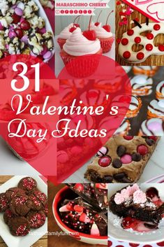 Need Valentines Day Ideas  Here are 31 fantastic ways for you to share the  gift c635921eb