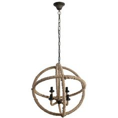 Check out this item at One Kings Lane! Jameson Chandelier