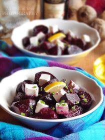 Light Recipes, Fruit Salad, Feta, Side Dishes, Salads, Paleo, Food And Drink, Gluten, Pudding