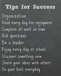 Organizing back-to-school supplies for an organized and smooth school year. Also a free back-to-school Tips for Success printable. Back To School Hacks, Back To School Supplies, School Tips, Back To School Quotes For Teachers, Get Healthy, Healthy Life, Healthy Living, Eating Healthy, Healthy Snacks