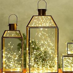 Urban Outfitters Other - Firefly lights