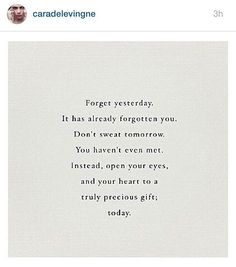 #repost #regram @caradelevingne Love this so