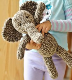 Hey, I found this really awesome Etsy listing at https://www.etsy.com/listing/80128030/olwyn-the-elephant-knitting-pattern-pdf