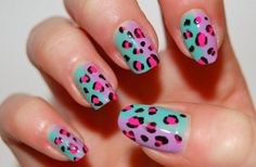 Nail Designs For Short Nails Tumblr
