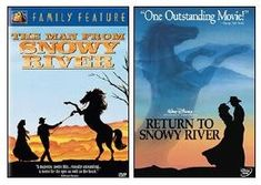 Man From Snowy River, an Australian Western Worth Watching