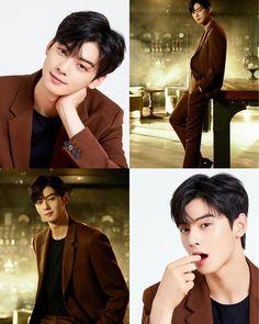 Image may contain: 4 people Cha Eun Woo, Korean Celebrities, Korean Actors, Astro Wallpaper, Cha Eunwoo Astro, Good Looking Actors, Lee Dong Min, Jung So Min, Handsome Faces