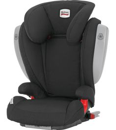 KIDFIX SICT - Car Seat Group 2, 3