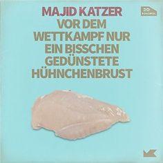Vor dem Wettkampf nur ein bisschen gedünstete Hühnchenbrust - Majid Katzer – majidkatzer.de – https://www.amazon.de/Vor-Wettkampf-bisschen-gedünstete-Hühnchenbrust/dp/B01DTKWZ14/