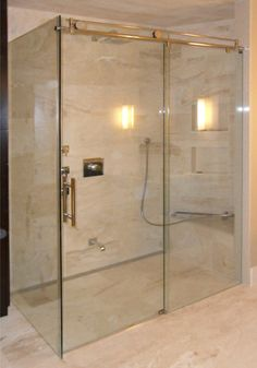 No Matter The Situation Our Patented Roller Door Looks Great This One Is A