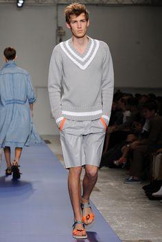 Kolor Spring 2013 Menswear