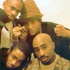 Tupac #rare