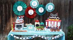 Daniel Tiger Birthday Party . | PBS Parents
