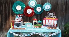 Daniel Tiger Birthday Party - http://www.pbs.org/parents/birthday-parties/daniel-tiger-birthday-party/