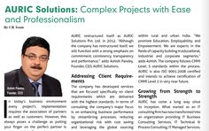 See More at:- www.auricsolutions.co.in/Consulting.php Call:- 01149587700