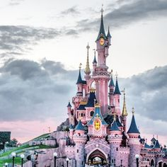 And have fun! | 21 Insider Hacks For Taking Your Kids To Disneyland Paris