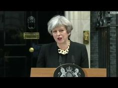 """رئيسة وزراء بريطانيا: """"لقد طفح الكيل """""""