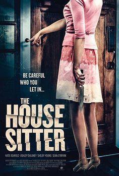 Gizemli Bakıcı Filmi izle, The House Sitter Filmi Full Hd izle, Gizemli Bakıcı Filmi konusu, evlerde yatılı bir şekilde yardımcılık yapan bir kadını konu