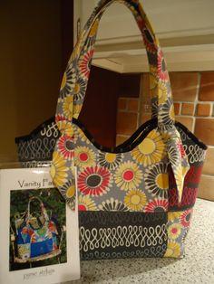 Free Fabric Handbag Patterns   FREE FABRIC HANDBAG PATTERNS   Free Patterns