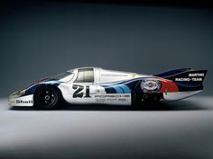 Porsche 917/20 LH '1971