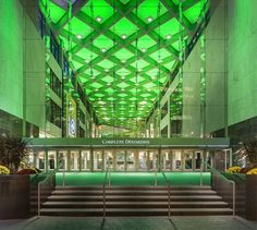 LEMAYMICHAUD | INTERIOR DESIGN | ARCHITECTURE | MONTREAL |  Complexe Desjardins – Tour Sud Architecture Design, Tour, Fair Grounds, Stairs, Travel, Home Decor, Stairways, Architecture Layout, Ladder
