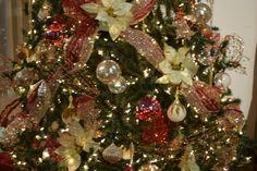 christmas tree decor 2015