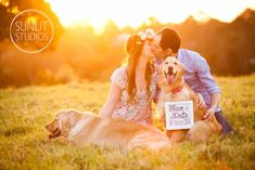 Include your fur babies in your shoot! Save the Date Photo Ideas. Sunshine Coast Wedding Photography by Sunlit Studios. Save The Date Pictures, Photos With Dog, Couple Pictures, Engagement Couple, Engagement Pictures, Engagement Shoots, Wedding Photography Styles, Engagement Photography, Dog Wedding
