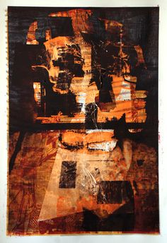 Rob Swainston Nocturne, Printmaking, Shadows, Photo Art, Abstract, Water, Artwork, Painting, Summary