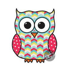 Hey, I found this really awesome Etsy listing at https://www.etsy.com/listing/183684887/colorful-tribal-pattern-owl-car-decal