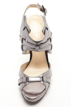 Calvin Klein Posha Platform Sandal