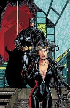 Batman de cazeria