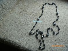Necklace  Fashion Wear by CreuseCurios on Etsy, €6.00