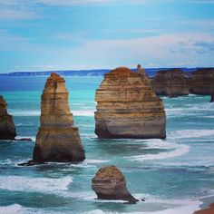 What a stunning weekend along the Great Ocean Road @visitgreatoceanroad @visitmelbourne @australia #greatoceanroad #visitvictoria #australia #12apostles by andrewwillow http://ift.tt/1ijk11S