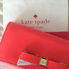 kate spade Bags - Kate Spade Montford Park Smooth Keira