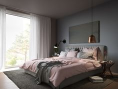 Latest Posts Under: Bedroom colors