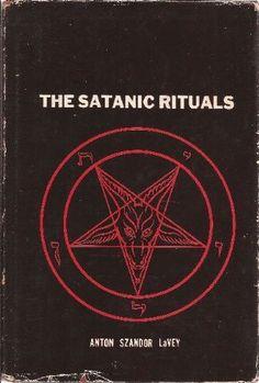 The Satanic Rituals: Companion to The Satanic Bible The Satanic Bible, Satanic Art, Baphomet, Laveyan Satanism, Tarot, Satanic Rituals, Pagan Symbols, Voodoo Hoodoo, World Religions
