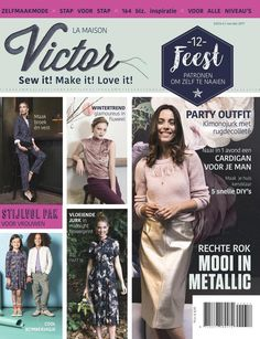 LMV Magazin Nov/Dec 2017