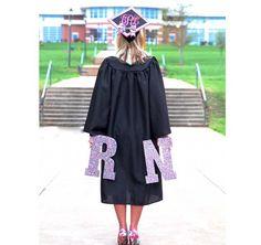 Nursing school May 2020 Nursing Graduation Pictures, Nursing Pictures, Nursing School Graduation, Grad Pics, Graduate School, Grad Pictures, Graduation Ideas, Graduation Shirts, Senior Pictures