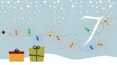 Was versteckt sich hinter Nummer 7? → http://kurier.at/thema/gesunde-weihnachten/gesund-durch-den-advent-7-dezember/37.938.615