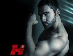 Visit www.hunk2.com for more on  premium, fashion men's underwear.