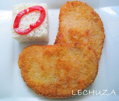 LOMO RELLENO SAN SIMÓN Best Diner, Sin Gluten, Relleno, Meat Recipes, Tapas, French Toast, Cooking, Breakfast, Ethnic Recipes