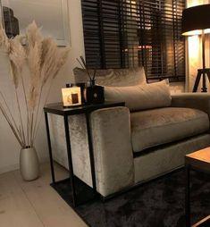 Decor Home Living Room, New Living Room, Home And Living, Living Room Designs, Home Design Decor, Home Room Design, Home Interior Design, Home Decor, Apartamento New York
