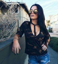Natalie Eva Marie, Wrestling Divas, Wwe, Tops, Fashion, Moda, Fashion Styles, Fashion Illustrations