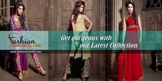 If you are looking to buy a #designer_lehenga_choli_online then internet can be the best place to find awesome collection. Fashion24365 is online shopping store offers latest collection of designer sarees, salwar kameez, kurtis, tunic and designer choli at low price in market.