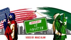 America Vs Pakistan | Maaz Alam - YouTube Pakistan Video, Funny Videos, Social Media, America, Youtube, Social Networks, Youtubers, Social Media Tips, Usa