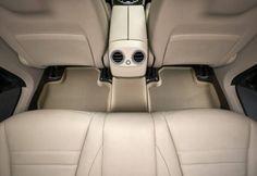 3D MAXpider 2012-2020 Tesla Model S 2nd Row Tan Kagu Carbon Fiber Embossed Pattern Floor Mat L1TL00021502 Rubber Floor Mats, Rubber Flooring, Toyota Tacoma Access Cab, Ford Flex, Audi A8, Chevrolet Suburban, Kia Sorento, Black Floor, Volkswagen Jetta